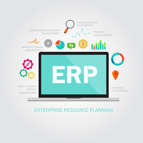 MRP vs. ERP: Which Solution is Right for You?