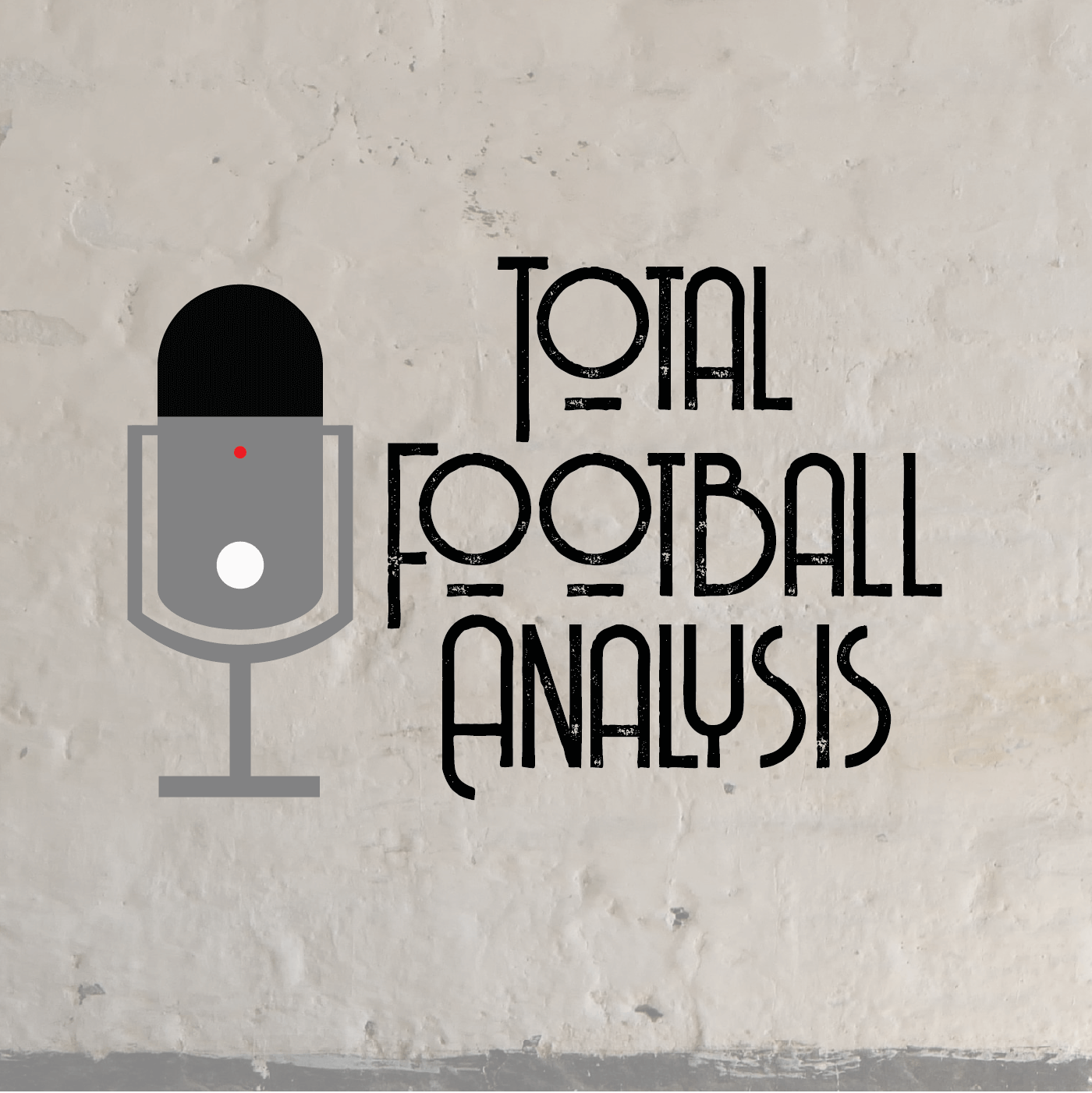 Total Football Analysis Serie A Podcast 6