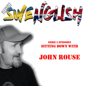 Sitting down with John Rouse...