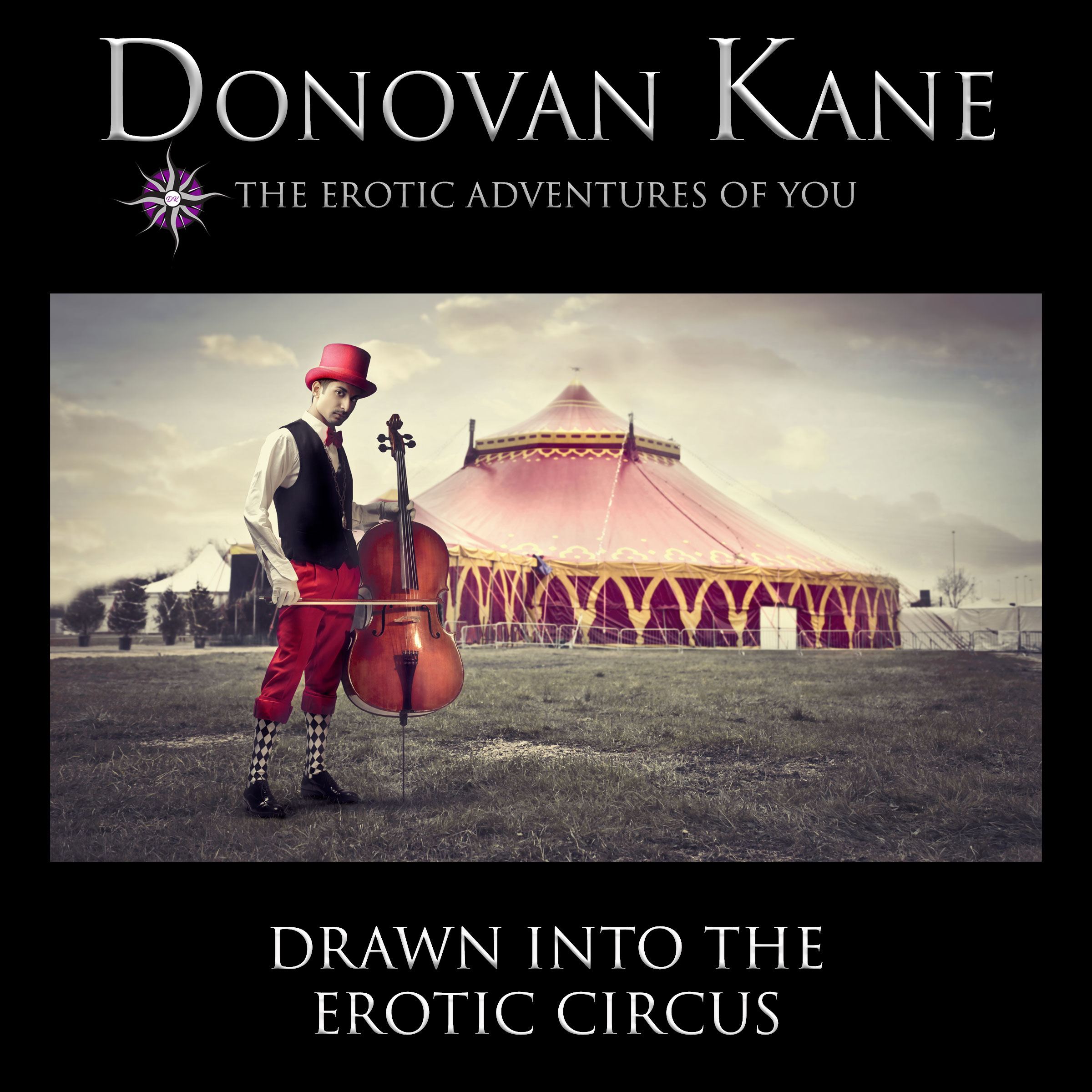 Drawn Into the Erotic Circus: The Erotic Adventures of You