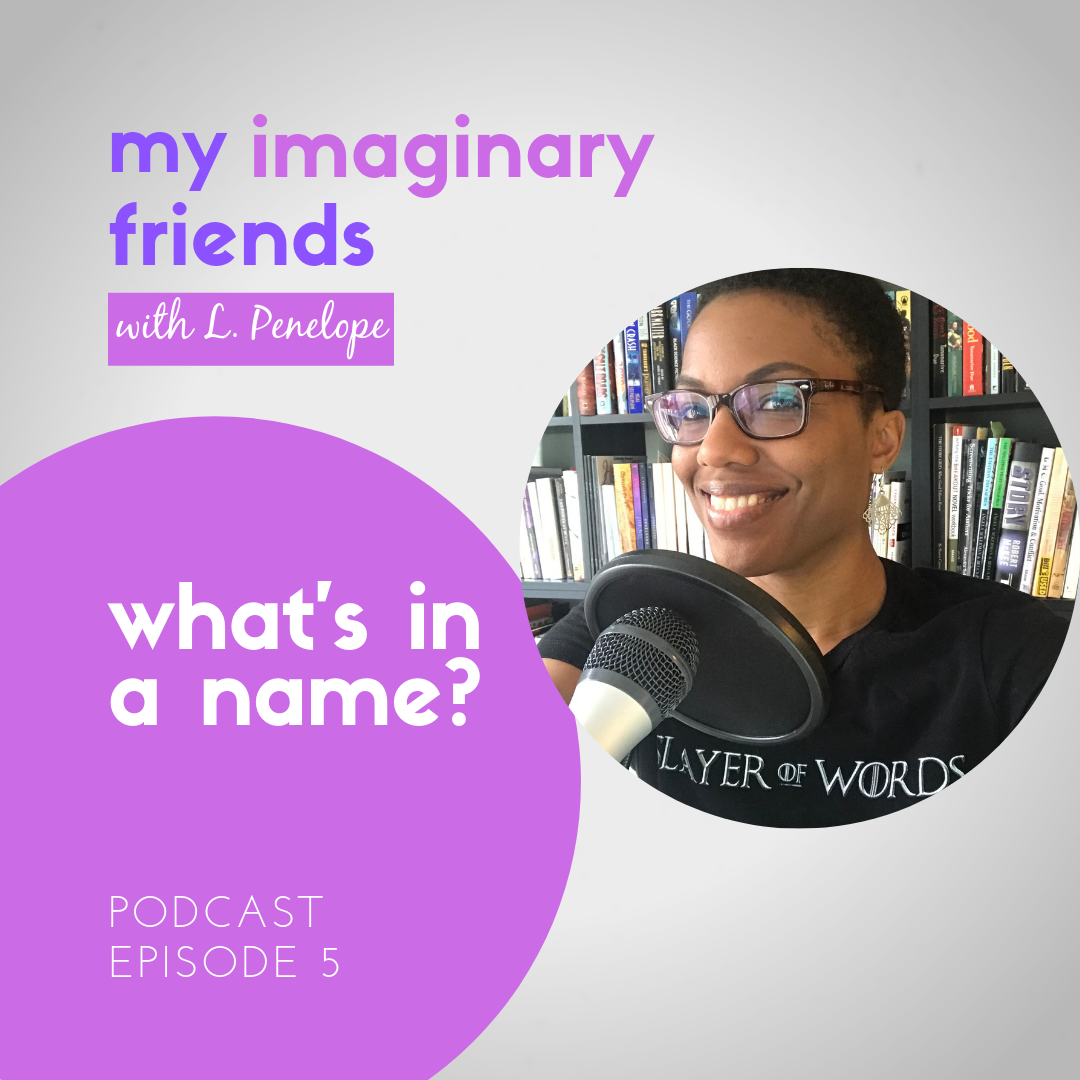 005: What's in a Name?
