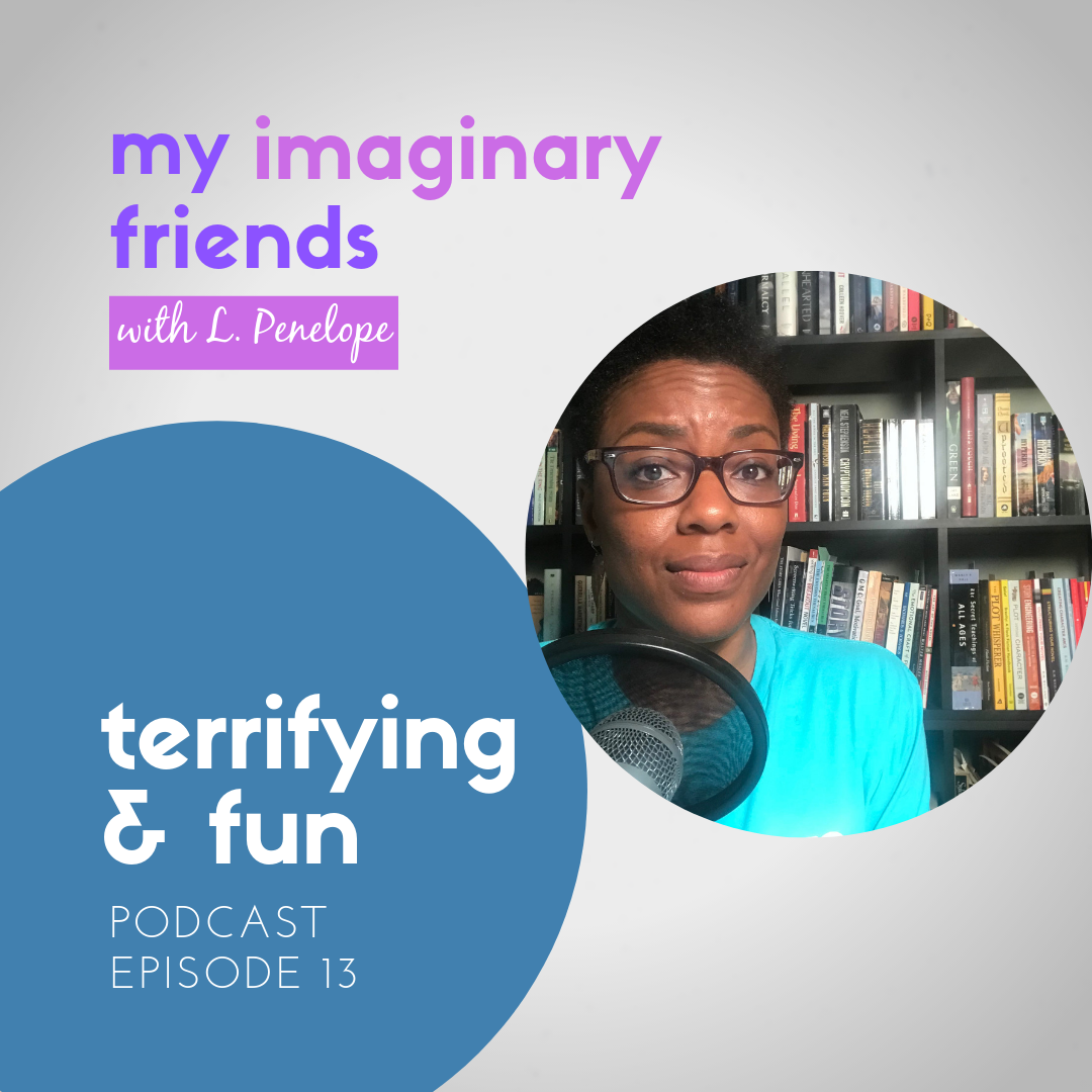 013: Terrifying & Fun