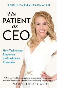 The Patient as CEO, How Technology Empowers the Healthcare Consumer