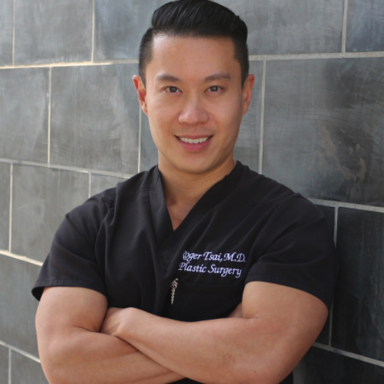 Plastic Surgery Trends with Dr. Roger Tsai