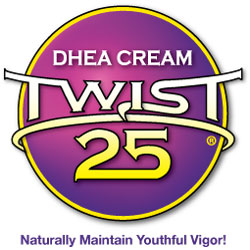 What is DHEA?