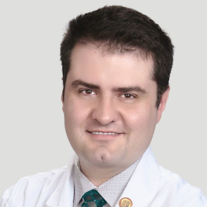 April, National Foot Health Awareness Month with Dr. Velimir Petkov