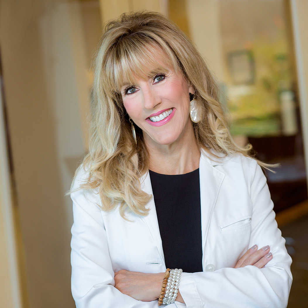 Building Healthy Humans With Dr. Pia Martin
