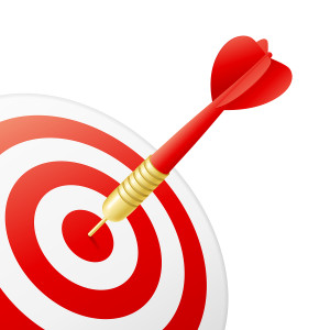 Bullseye!! - Hit your target and find the perfect customer