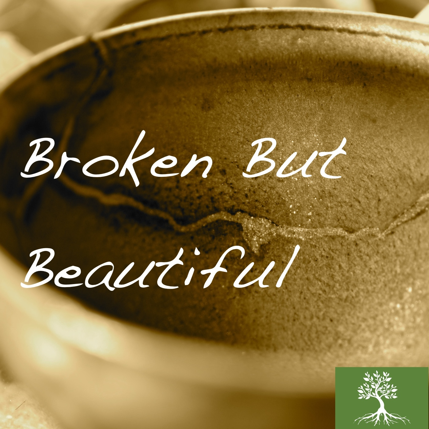 Broken But Beautiful (Natalia Terfa 4/12/15)
