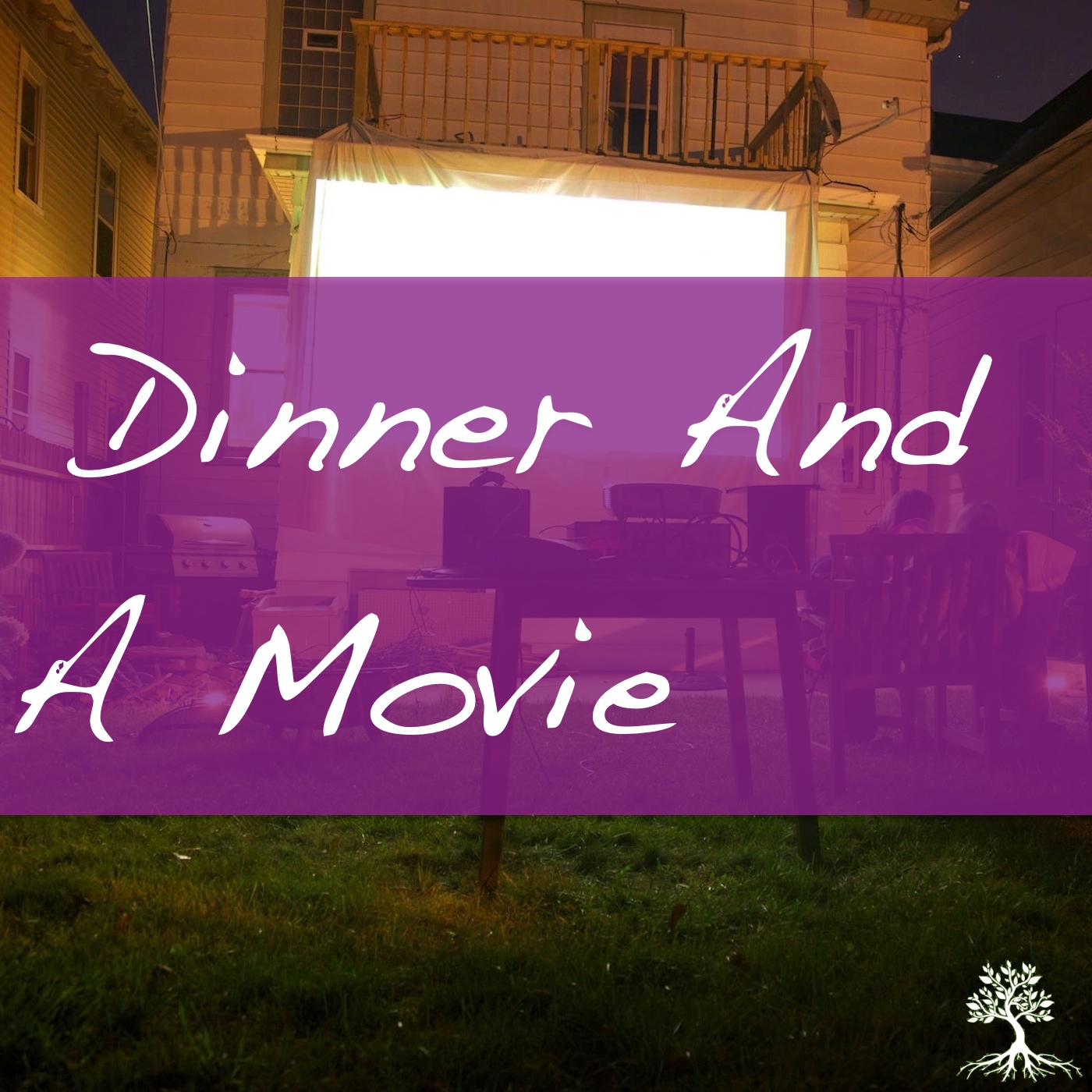 Dinner And A Movie (Chad Brekke 5/19/19)