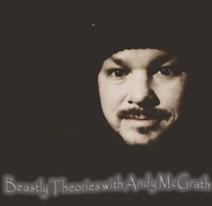Beastly Theories with Andy McGrath (Episode 22) Aleksandar Petakov - Lions of the East!