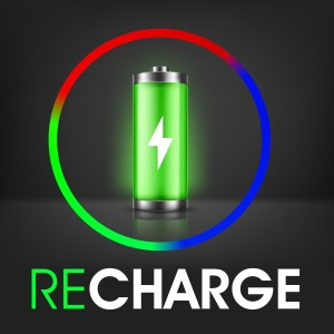 Recharge - August 2019