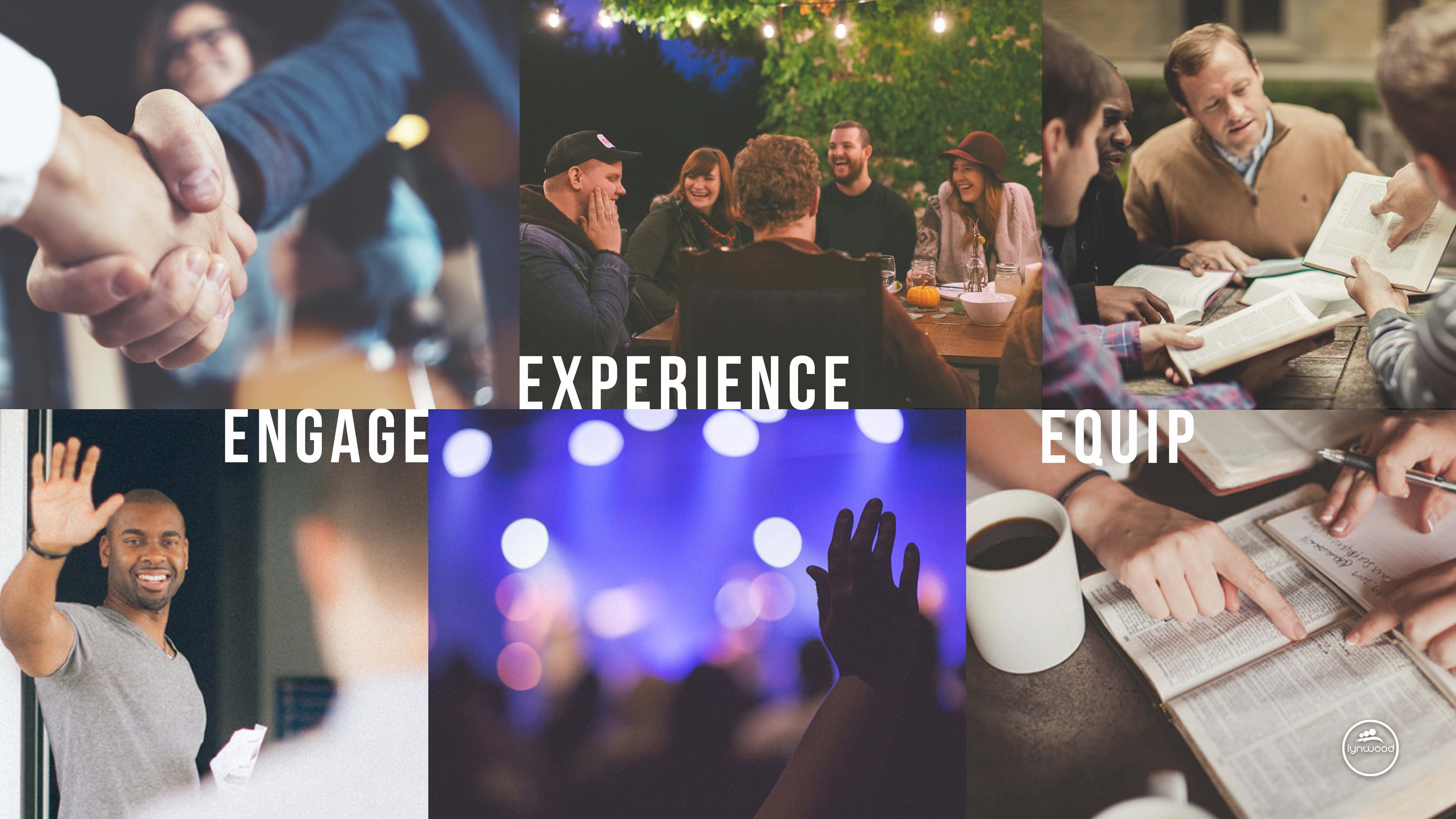 01-27-19 | Engage. Experience. Equip. | Equip | Mark Anderson