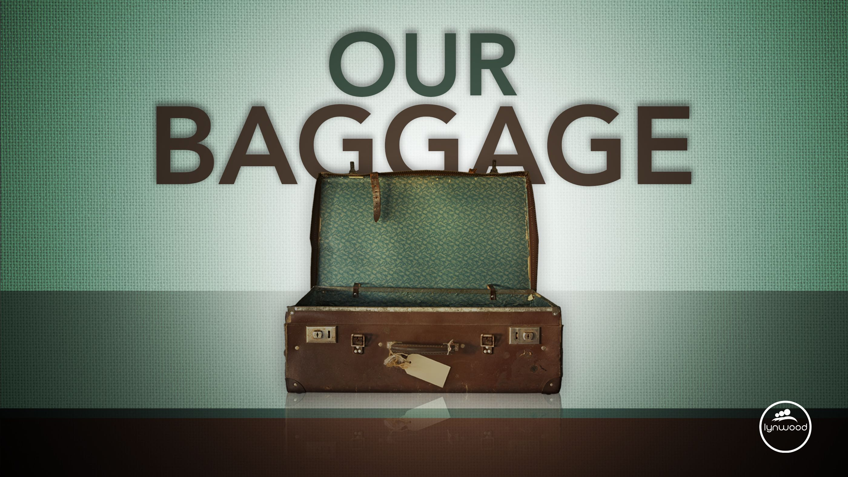 04-07-19 | Our Baggage | Finances | Mark Anderson