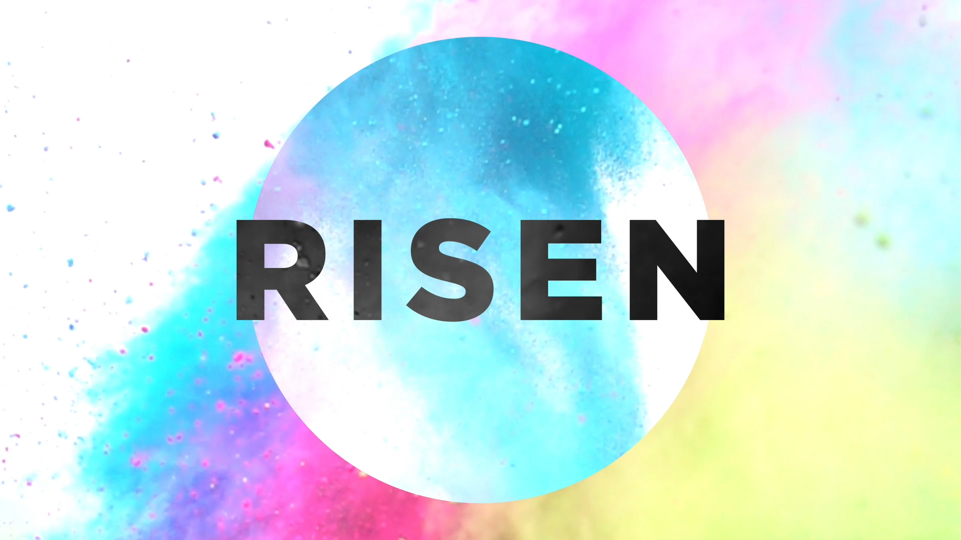 04-21-19 | Easter Sunday | Risen | What is Resurrection Power? | Mark Anderson