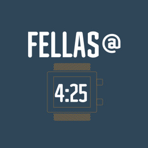 Fellas - 2/23/20 - Men and Singleness/Marriage