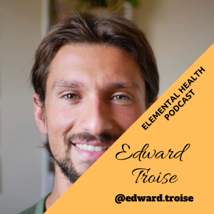 What are the pillars of health? Edward Troise dissects the common paradigms in fitness to uncover his unique approach to health