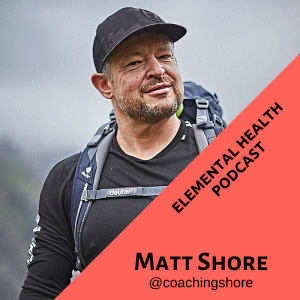 Kettlebell Master Coach Matt Shore Breaks Down How To Build  A Strong Body and Mind