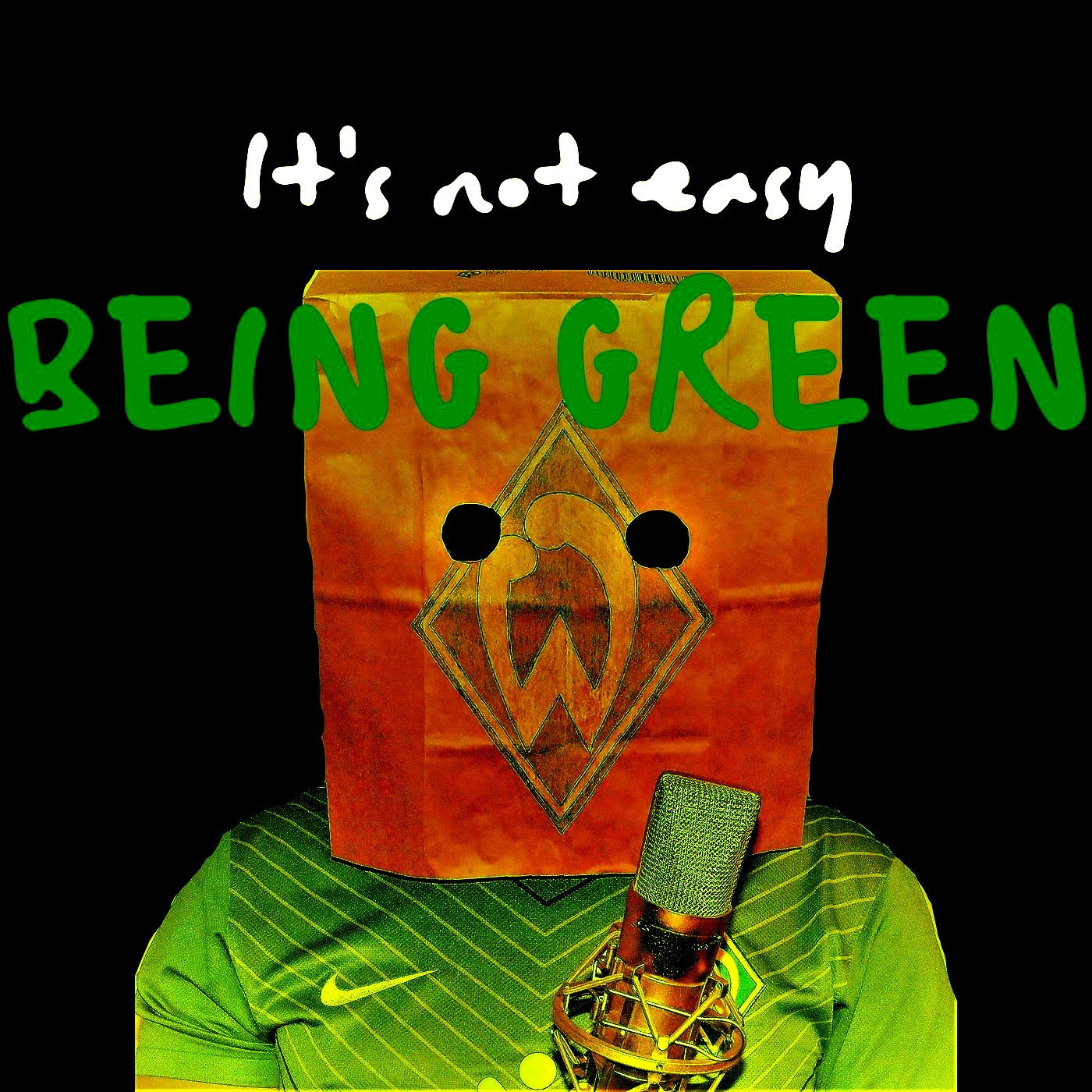 It's Not Easy Being Green Episode 37