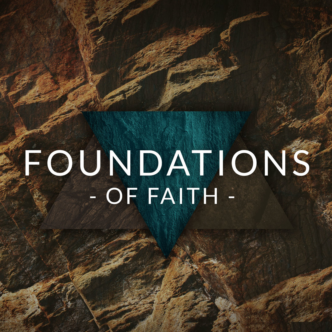 Foundations of Faith: The Role of a Father