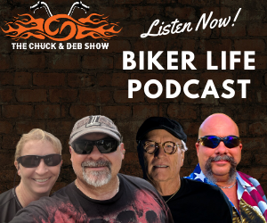 S2 Ep1: Talimena Rally Ride For A Reason 2020 - Interview with Motorcyclist & Founder Neil Jones