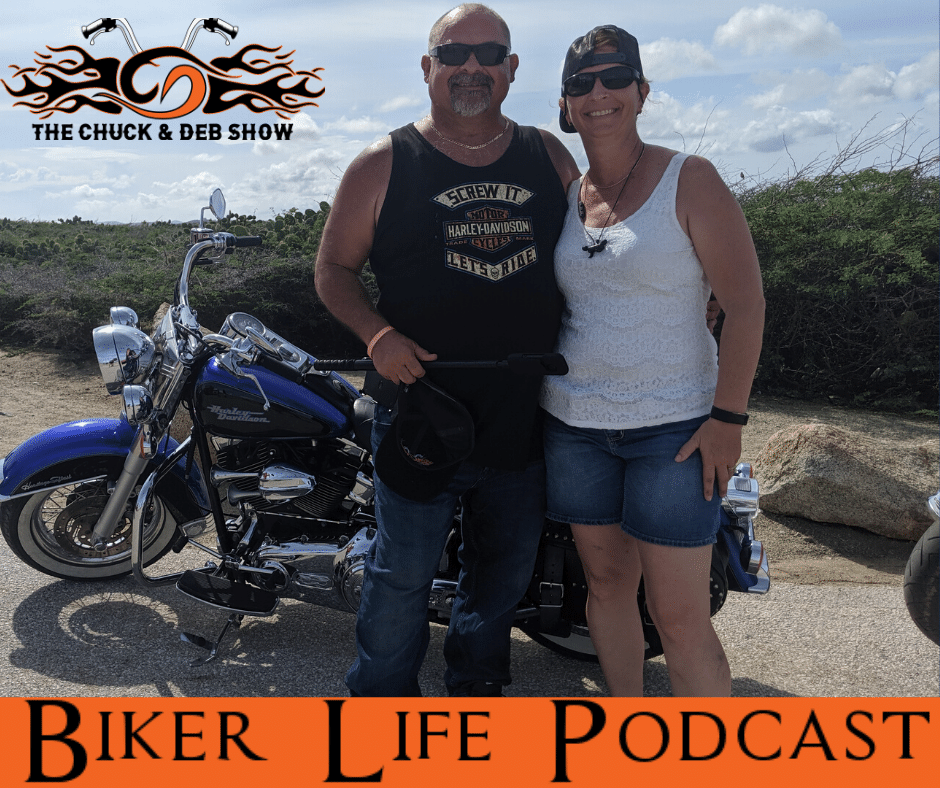 S2 EP10: Motorcycle Group Riding Is It For Beginners?