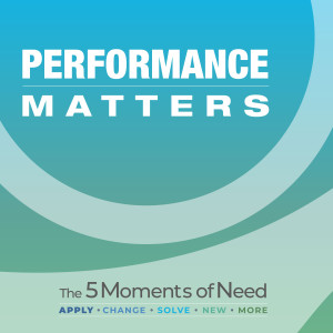 Performance Matters | A Look at The Talent Development Optimization Council
