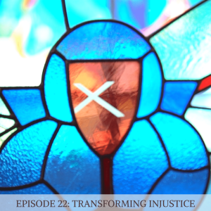 Episode 22: Transforming Injustice