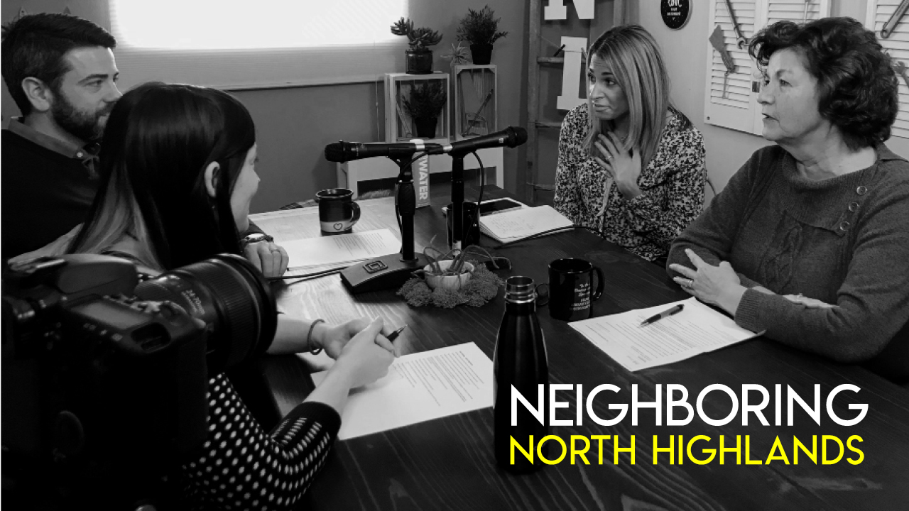 North Highlands Neighborhood - Part 1 of Healthy Neighborhoods Series