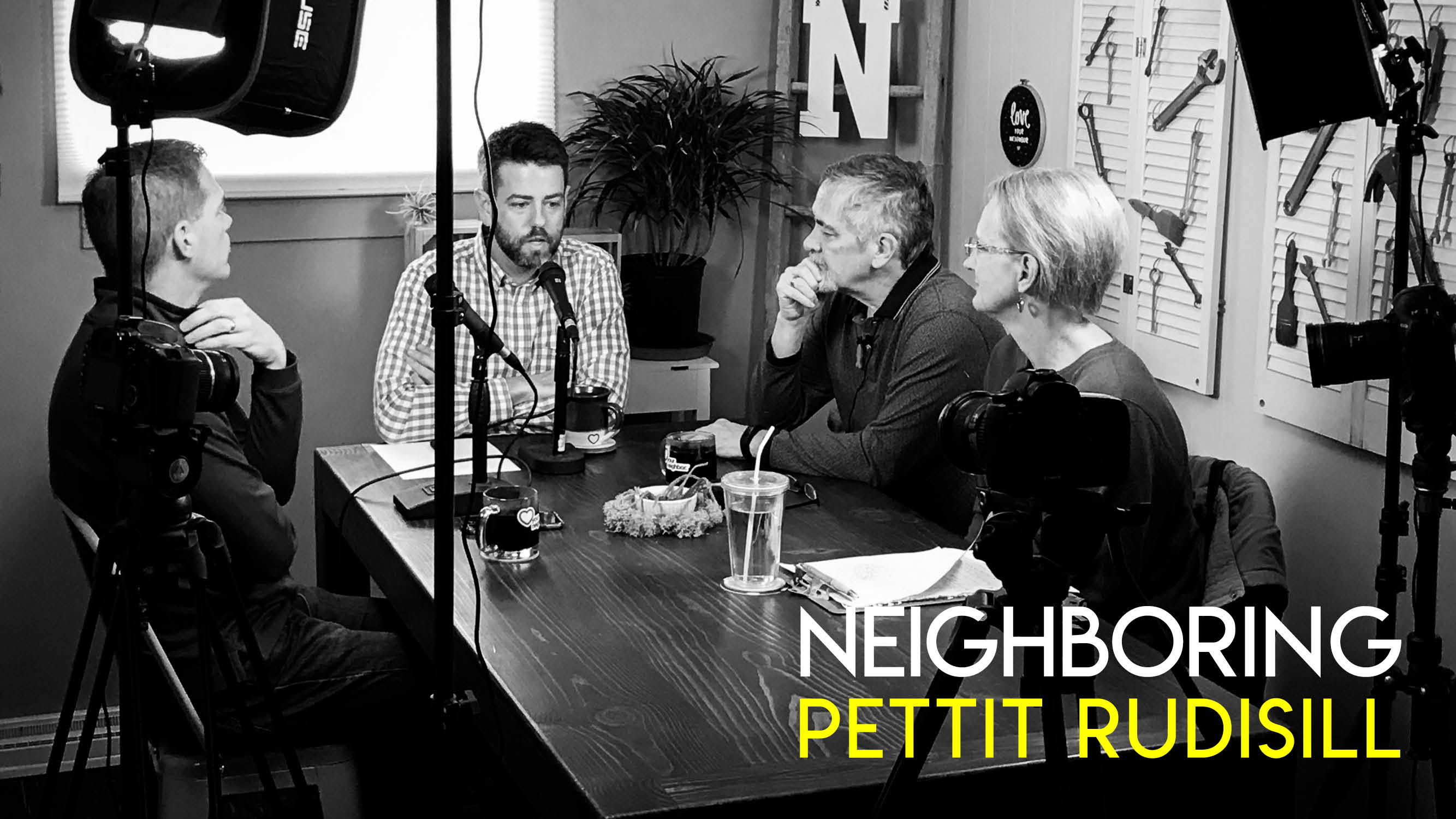 Episode 24: Pettit Rudisill Neighborhood