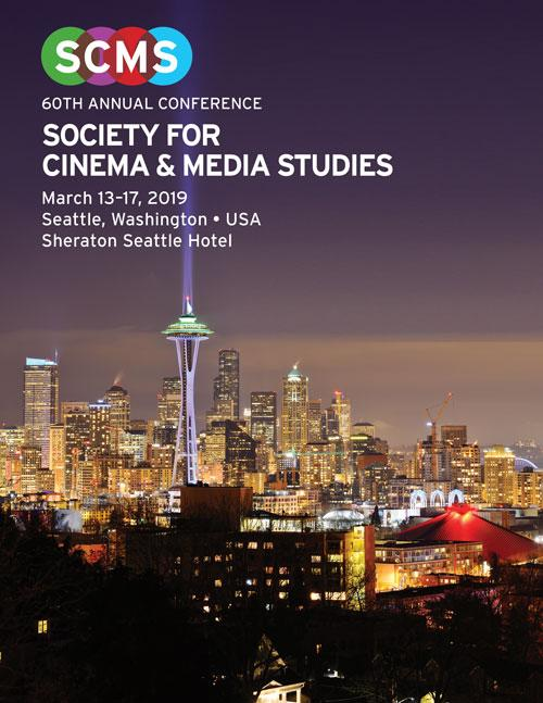 Episode 18 - Society for Cinema and Media Studies 2019 (Part 2)