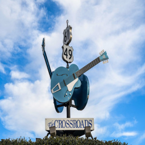 Blues at the Crossroads: Episode 2 - Allison Russell