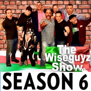 The Wiseguyz Show Valentines Day Special - February 13 2019