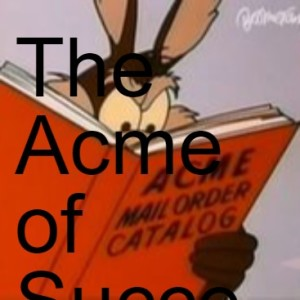 The Acme of Success