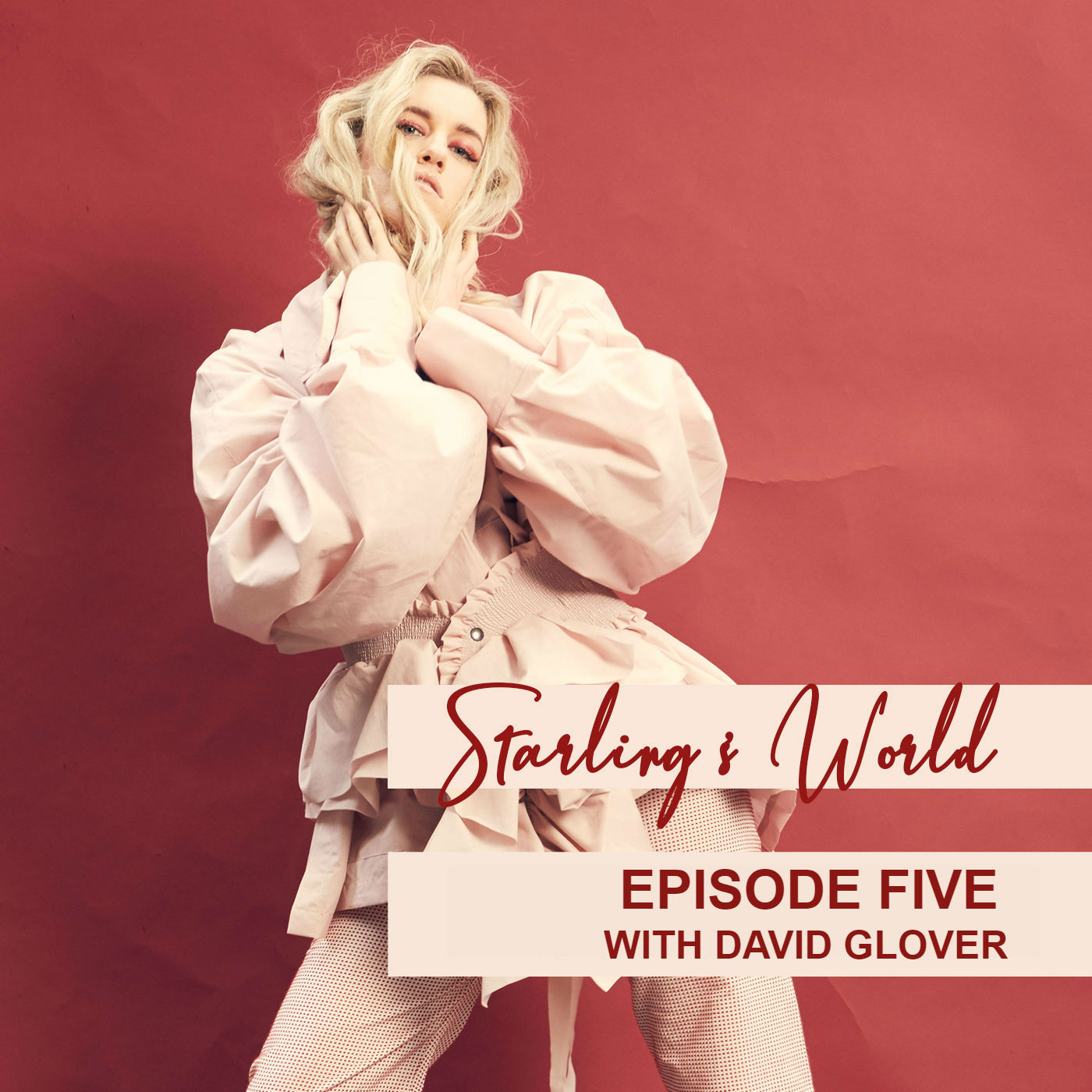 Starling's World meets documentary maker (and the guy behind Gogglebox) David Glover - Episode 5