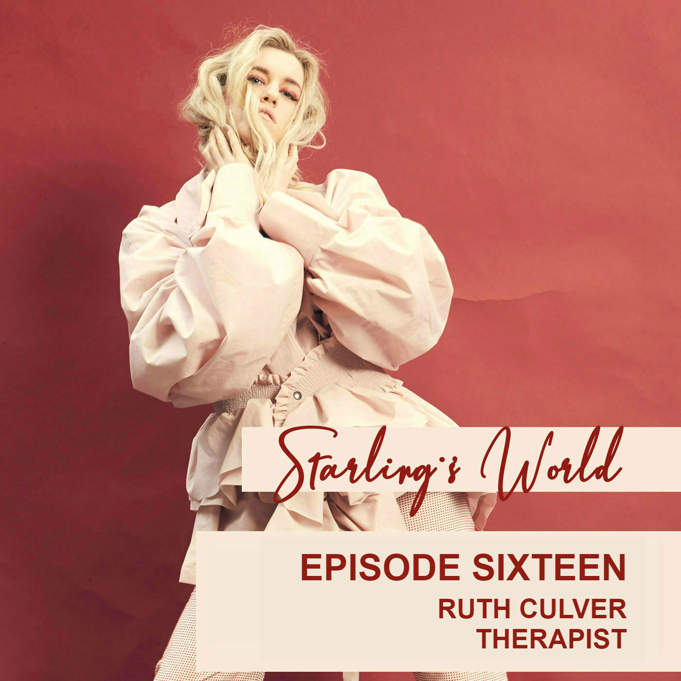 Starlings World meets Ruth Culver (Therapist) - Episode 16