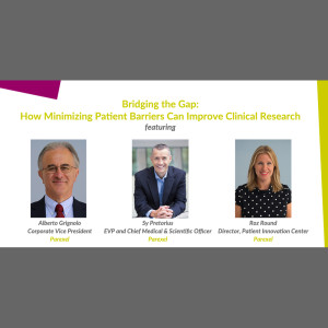 Episode 3: Bridging the Gap – How Minimizing Patient Barriers Can Improve Clinical Research