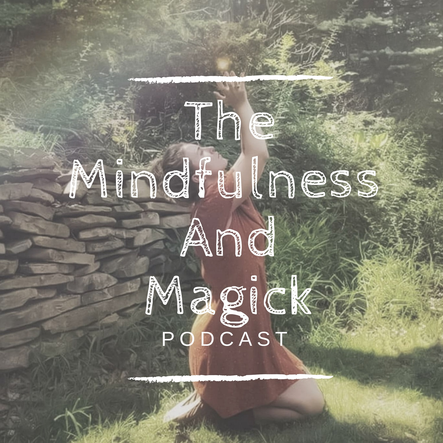 The Mindfulness and Magick Podcast