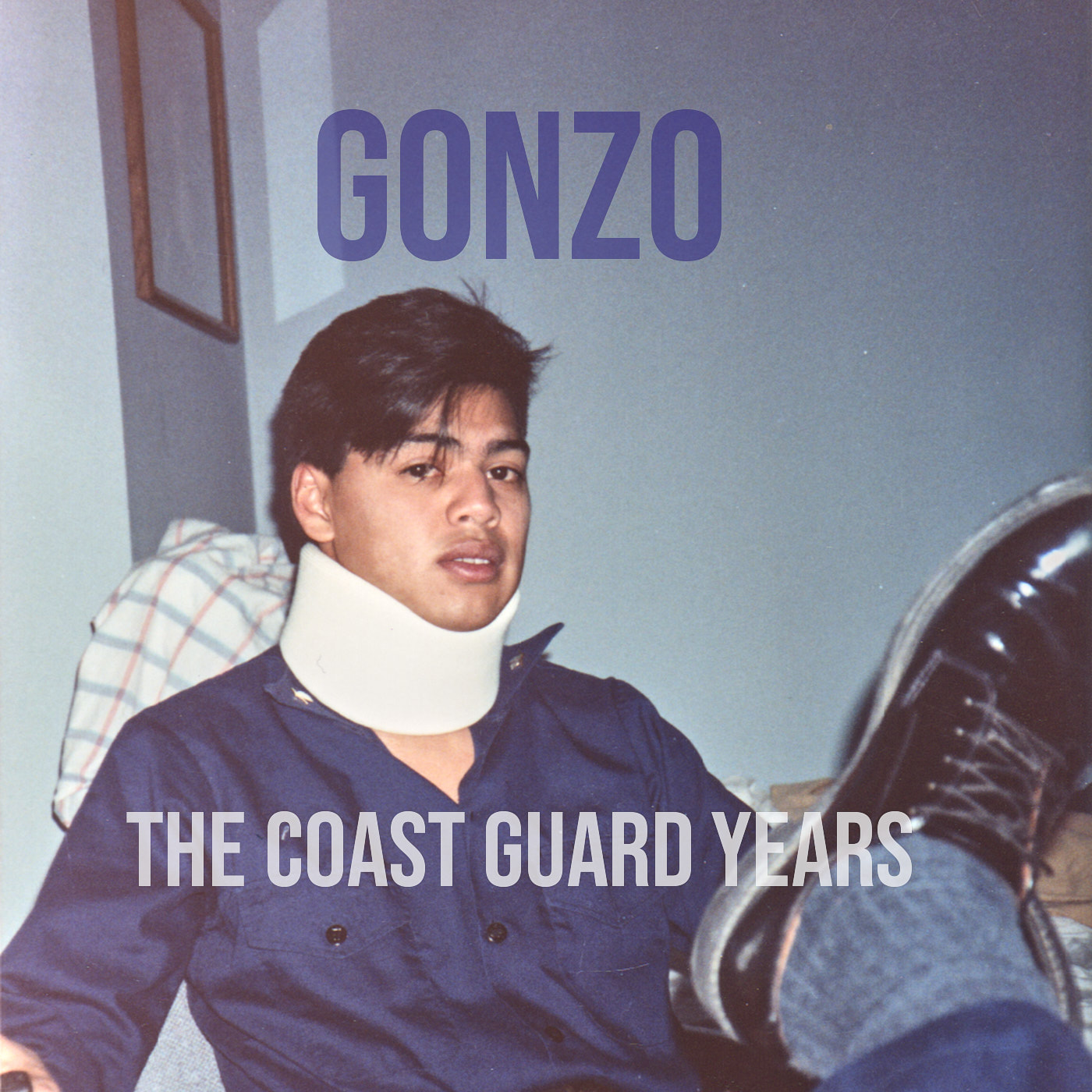 "Gonzo The Coast Guard Years: Boot Camp Episode 1 ""I Broke"