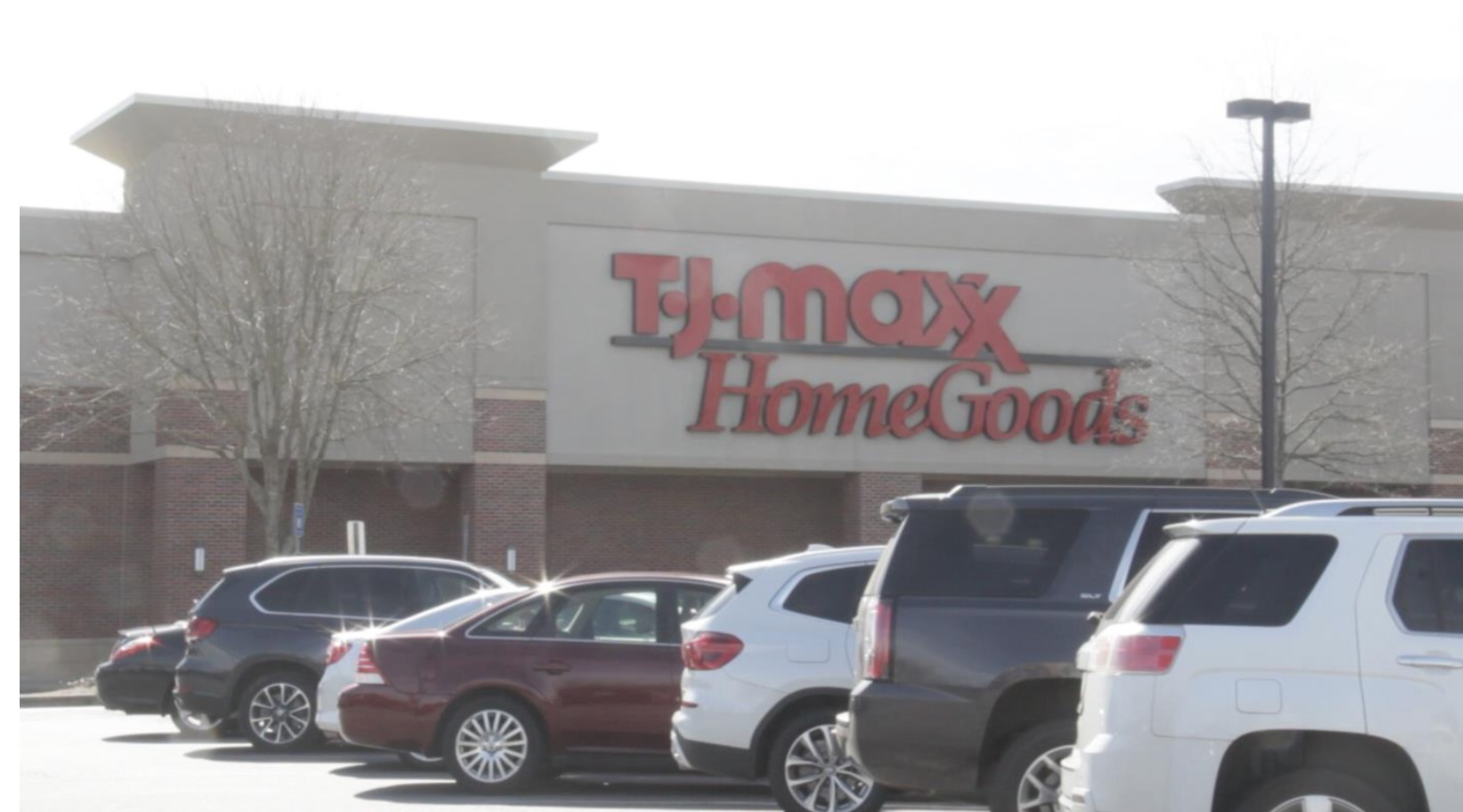 ANNOTATED: UGA Student Followed by Three Men in TJ Maxx