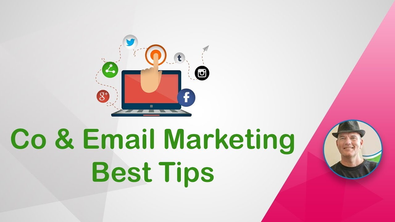 How To Use Co Marketing Opportunities For Email Marketing