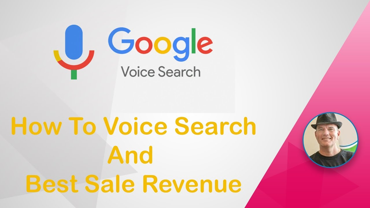 How To Voice Search Is Impacting Sales Revenue in 2019