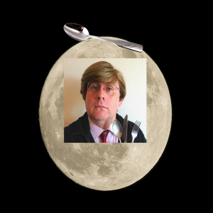 Episode 5: Cutlery safety on the moon