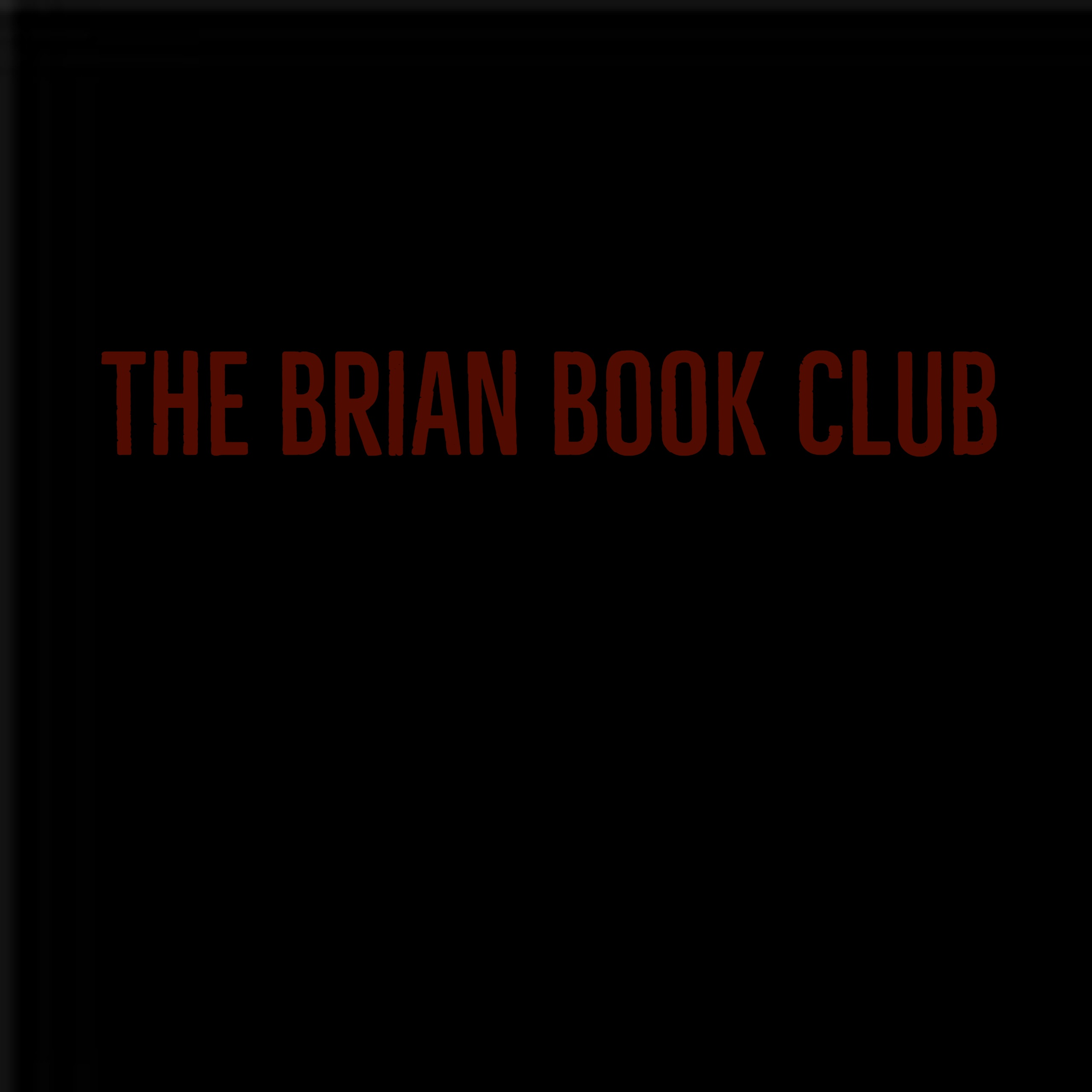 "Episode 279 The Brian Book Club - Stephen King's ""The Shining"""
