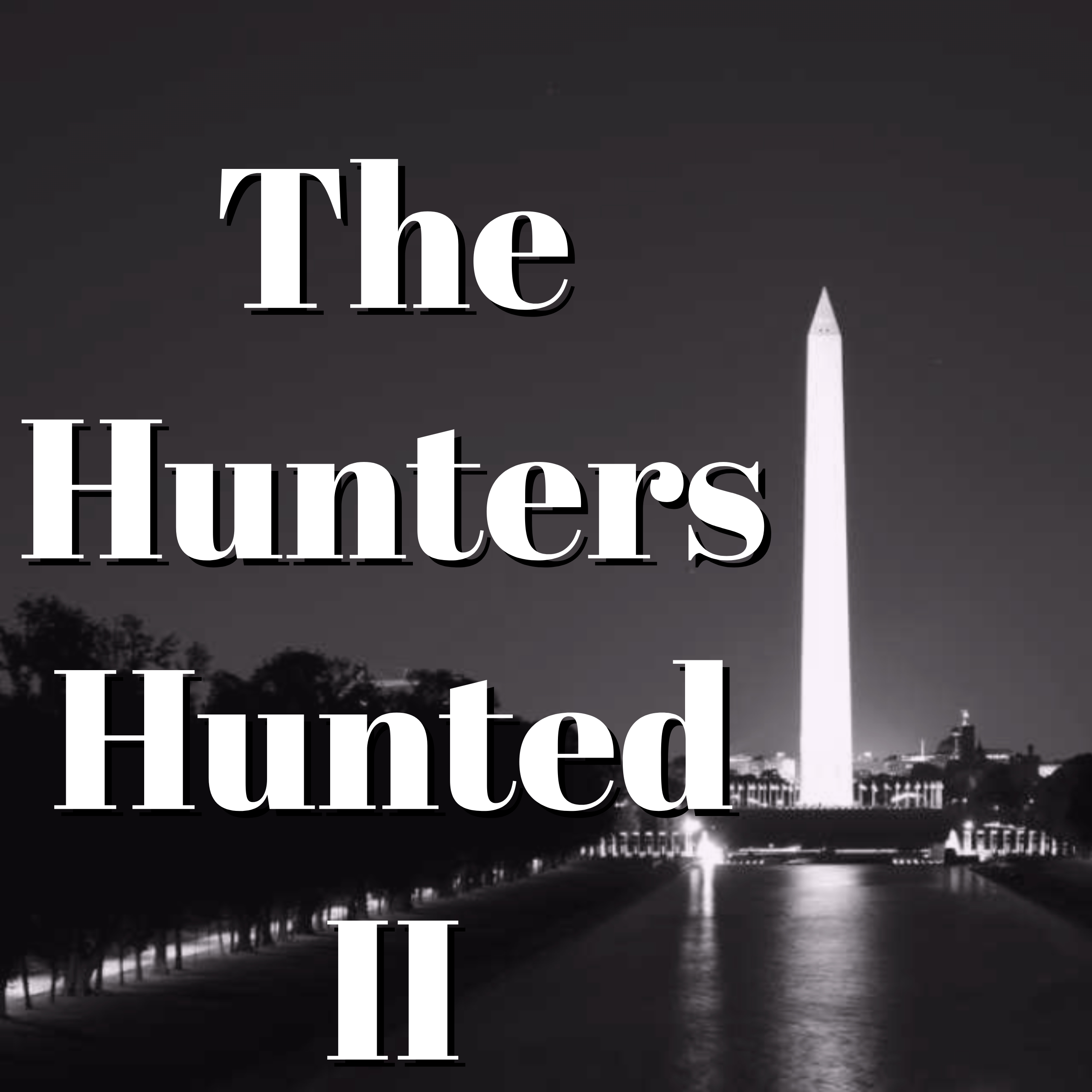 "Episode 274 The Hunters Hunted II ""Corruption"" Chapter 15"