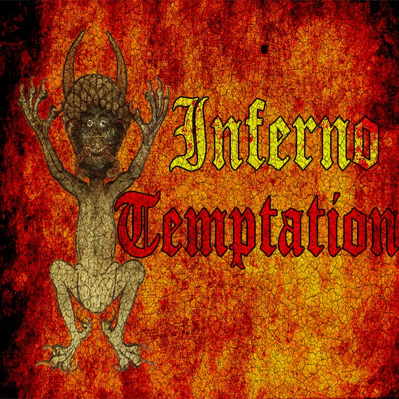 "Episode 283 Chronicles of Darkness: Inferno ""Temptation"" Chapter 3"