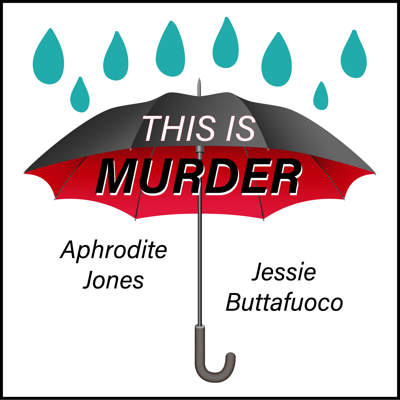 Episode 1: Fix The Hurt (Part 1) – This Is Murder Podcast – Podcast