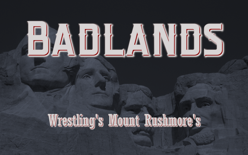 Badlands Podcast: Returning to Work by scaling Brandy Hill