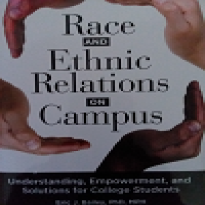 SHOW #7 - Race and Ethnic Relations on Campus - SEND HER HOME