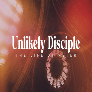 Unlikely Disciple - A New Man